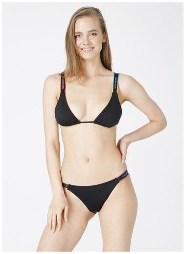 Calvin Klein Calvin Klein Bikini Alt Siyah